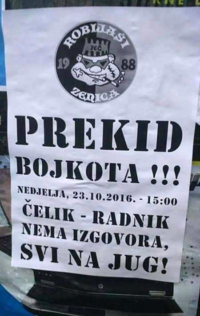 FOTO: Dio Robijaša se vraća na jug u nedjelju?