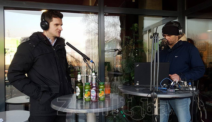 AUDIO: Zenički privrednici spremni da preuzmu rukovođenje NK Čelikom