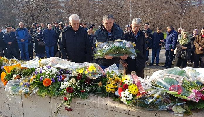 VIDEO+FOTO: U Zenici obilježena 24. godišnjica formiranja 3. korpusa Armije R BiH